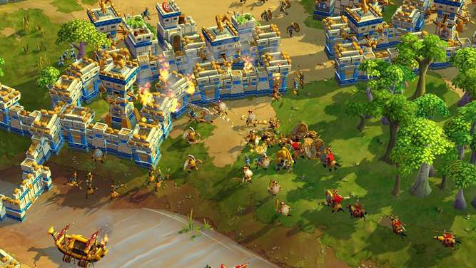 Age of Empires: Neuer Ableger als Free 2 Play Game