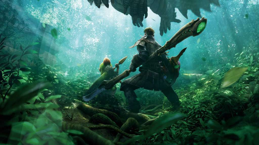 Vorschau: Monster Hunter 4 Ultimate