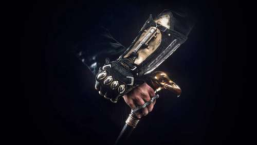 Assassin's Creed Syndicate: Video-Vorschau