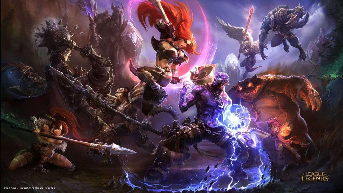League Of Legends Meisterschaften Guide