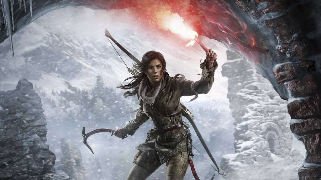 Test: Rise of the Tomb Raider UPDATE: PC-Fassung