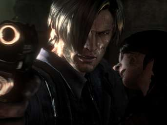 Test: Resident Evil 6 HD Remake