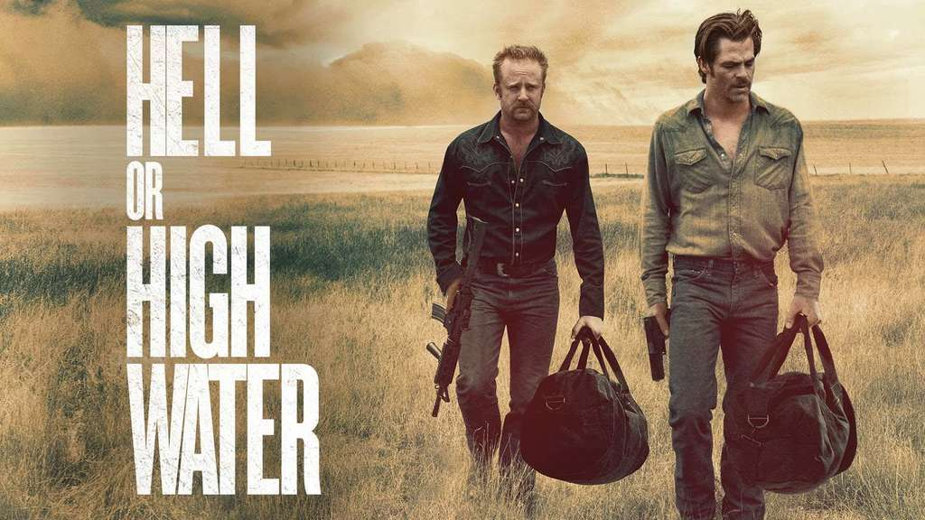 Lohnt sich Kino: Hell or High Water
