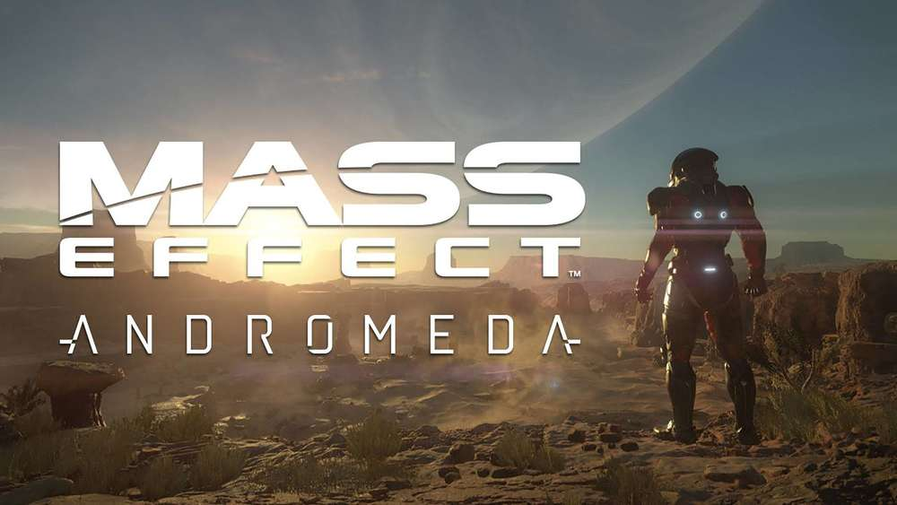 MASS EFFECT: ANDROMEDA - Peebees Loyalty Mission Gameplay