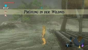 Zelda Botw Alle Schreine Karte.Zelda Breath Of The Wild Guide Jotwerde Prüfung In Der Wildnis News