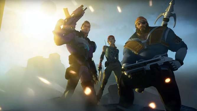 Agents of Mayhem: Brandneuer Trailer