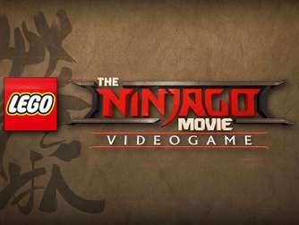 Test: The Lego Ninjago Movie Video Game