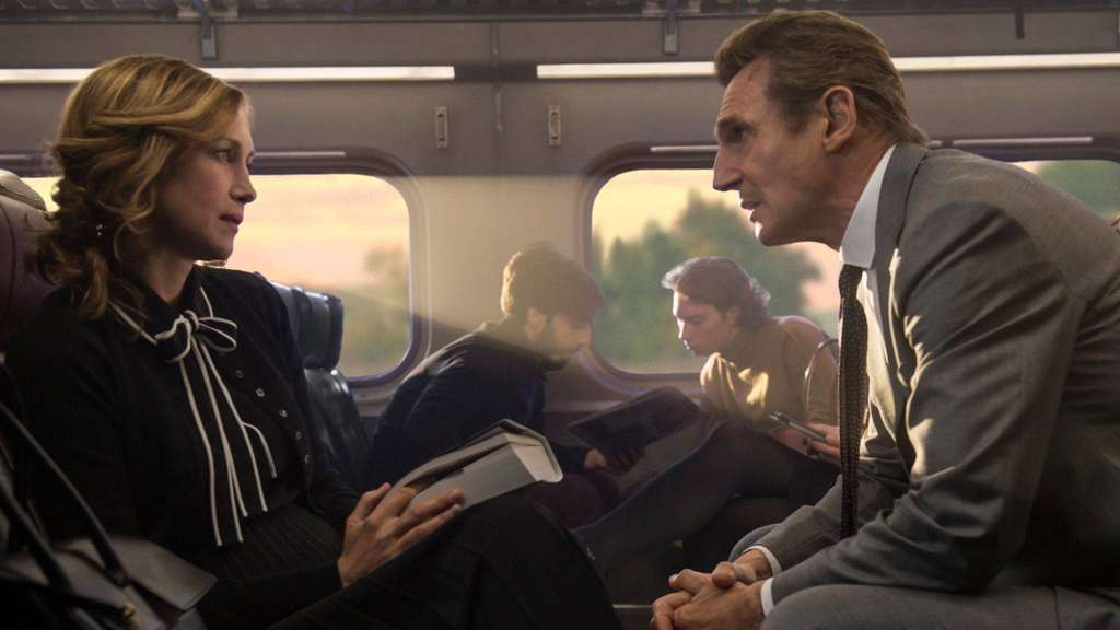 The Commuter Kino