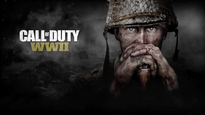 Call of Duty WWII: