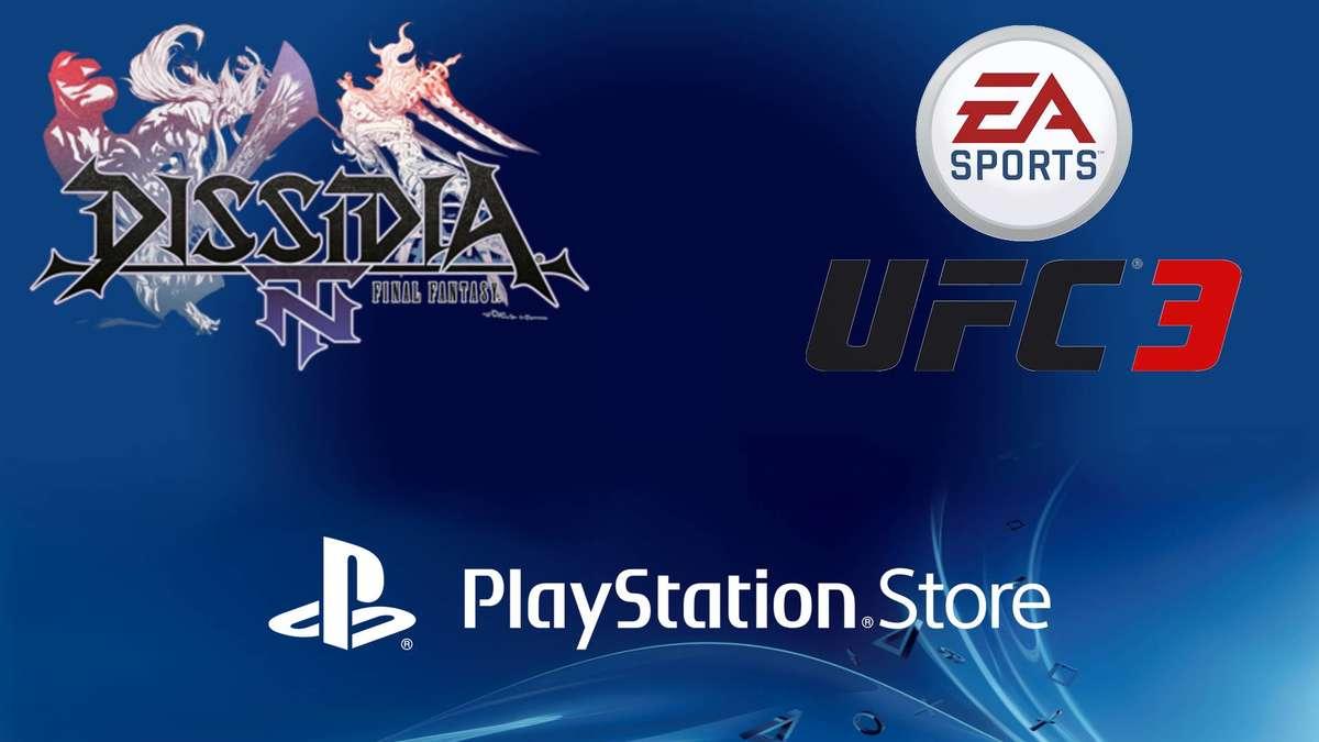 PlayStation Store: Neue Spiele in dieser Woche | News