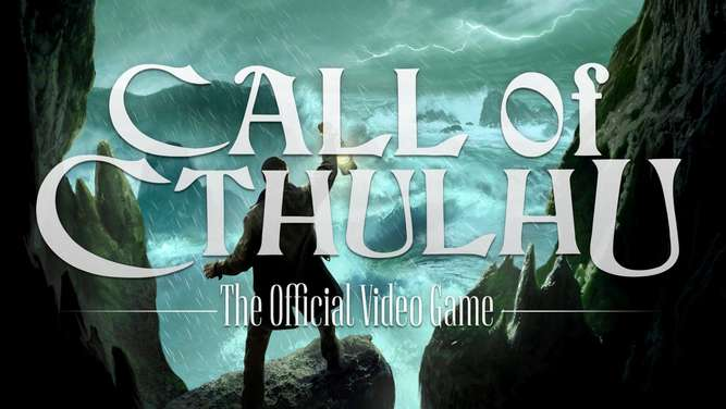 Call of Cthulhu: Ingame-Material veröffentlicht