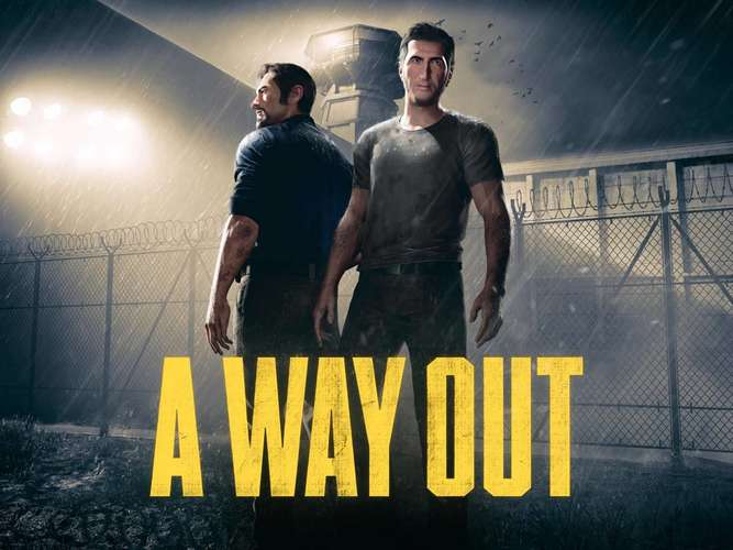 Test: A Way Out