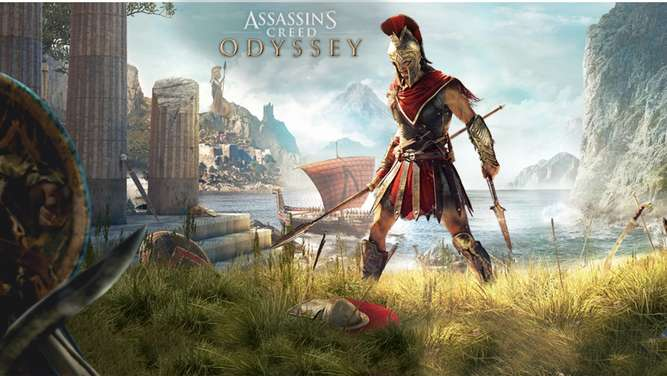 Assassin's Creed Odyssey: Guide - Kopfgeldjäger besiegen