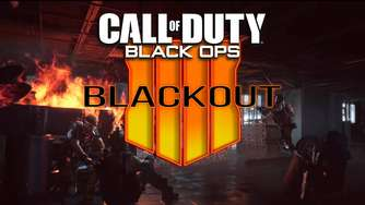 Call of Duty: Black Ops 4 - Blackout Loot-Map