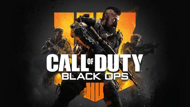 Call of Duty: Black Ops 4 - Update und Double-XP-Wochenende
