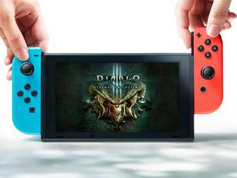 Test: Diablo 3: Eternal Collection (Nintendo Switch)