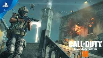 Call of Duty Blackout: Neue Karte und Free-to-Play-Aktion enthüllt