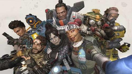 Apex Legends: Electronic Arts plant Mobile-Game