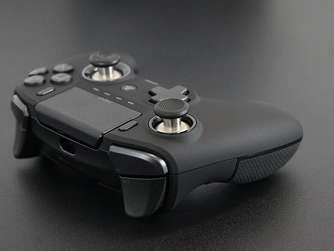 NACON Revolution Unlimited Pro Controller PS4 im Test