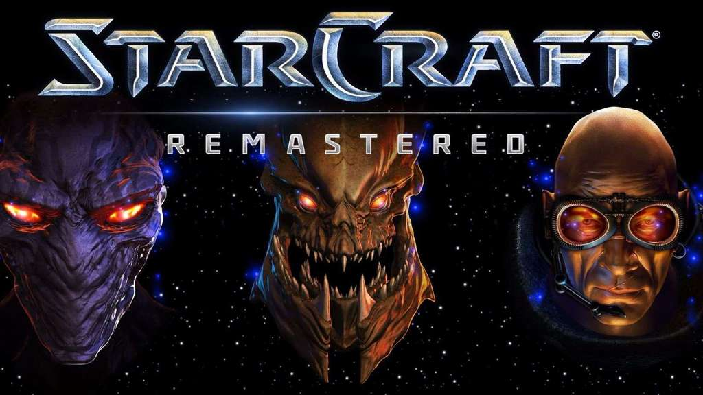 Starcraft Remastered: Cartoon-Grafik-Paket angekündigt