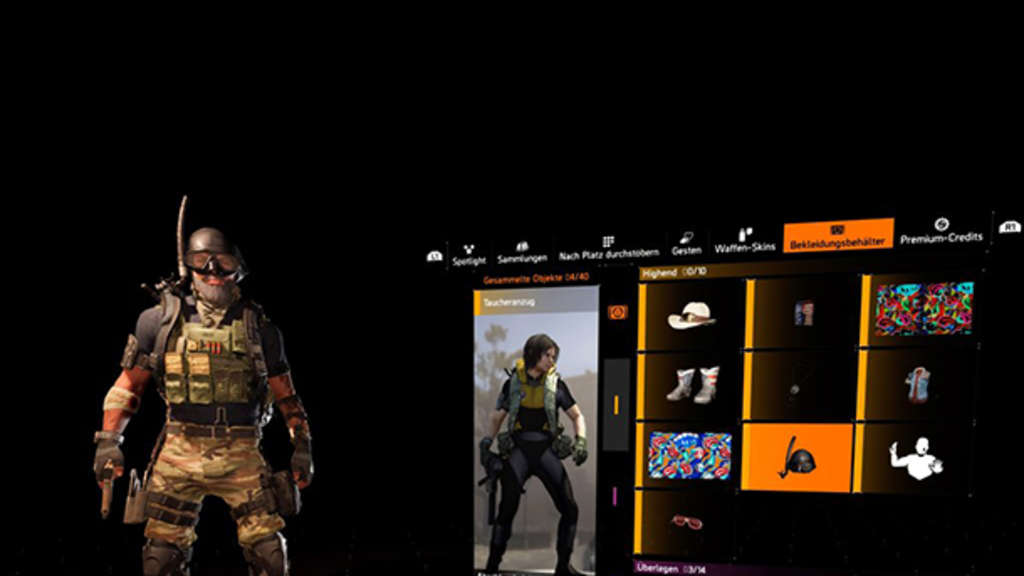 The-Division-2-Hitzewelle-Heatwave-Event-Outfits-Taucher-Maske