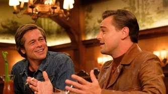 Lohnt sich Kino: Once Upon a Time in Hollywood