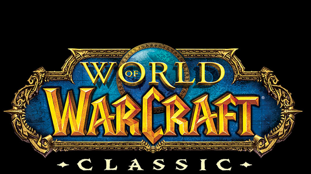World-of-Warcraft-Classic-Systemanforderungen-Logo