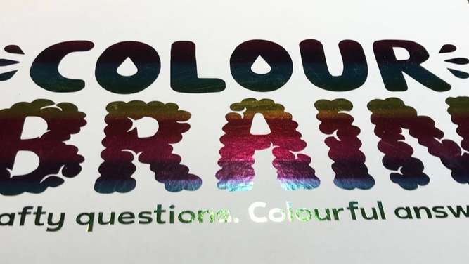 Colour Brain im Test