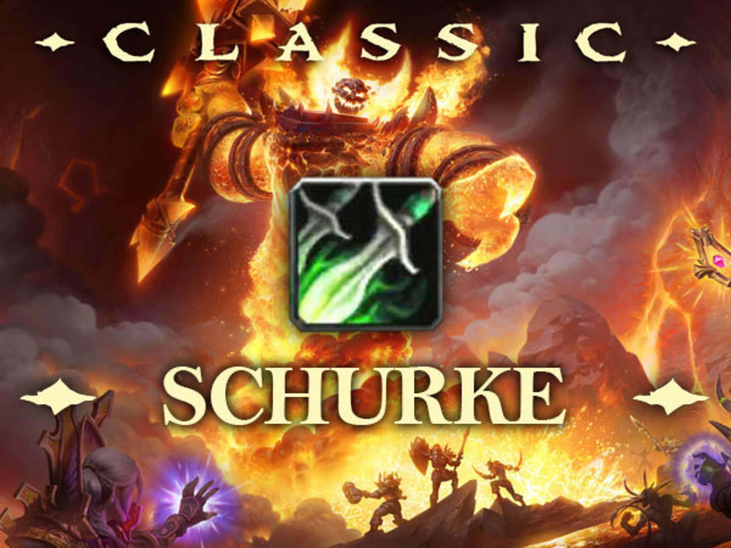 Wow Classic Schurken Level Guide Guides