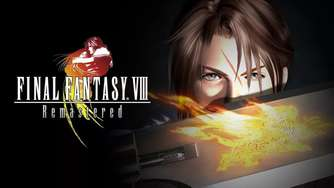 Final Fantasy VIII Remastered: Neue Features und Systemanforderungen