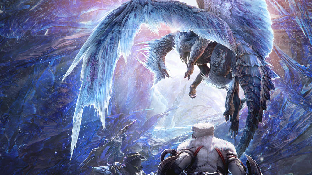 Monster Hunter World: Iceborne im Test - Noch mehr Perfektion