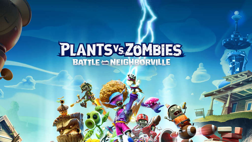 Plants vs. Zombies: Battle for Neighbourville - Auf der Gamescom angespielt