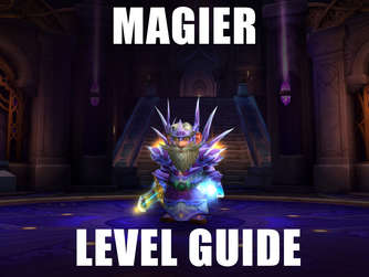 Wow Classic: Magier Level Guide – Schnell auf Level 60