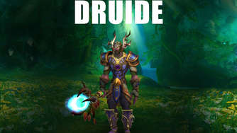 WoW-Classic: Druide Level Guide - Schnell auf Level 60