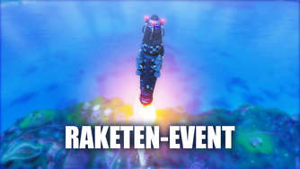 Fortnite: Visitor Event am Dusty Depot - Alle Infos und Leaks
