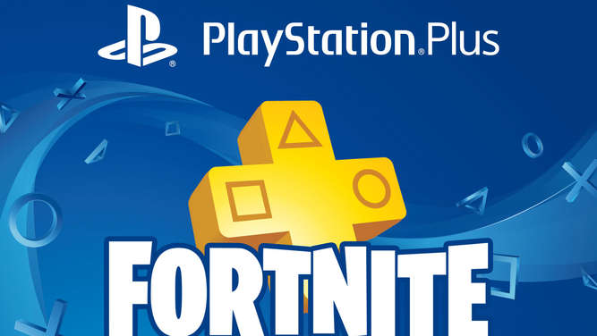 Fortnite: Neues PlayStation Plus Celebreation Pack. Diese Dinge sind drin.
