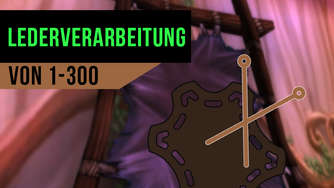 WoW Classic: Lederverarbeitung Level Guide - So lernt ihr Skill 1-300