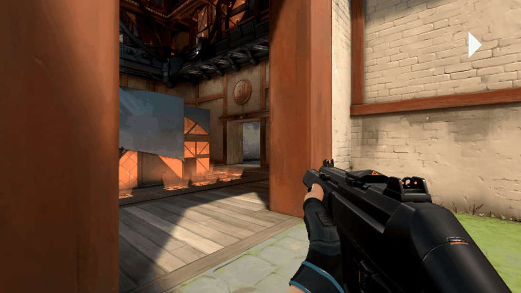 Project A Gameplay Screenshot