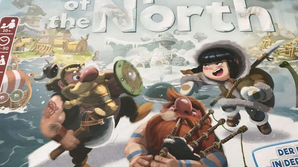 Empires of the North im Test: So gut ist das neue Imperial Settlers