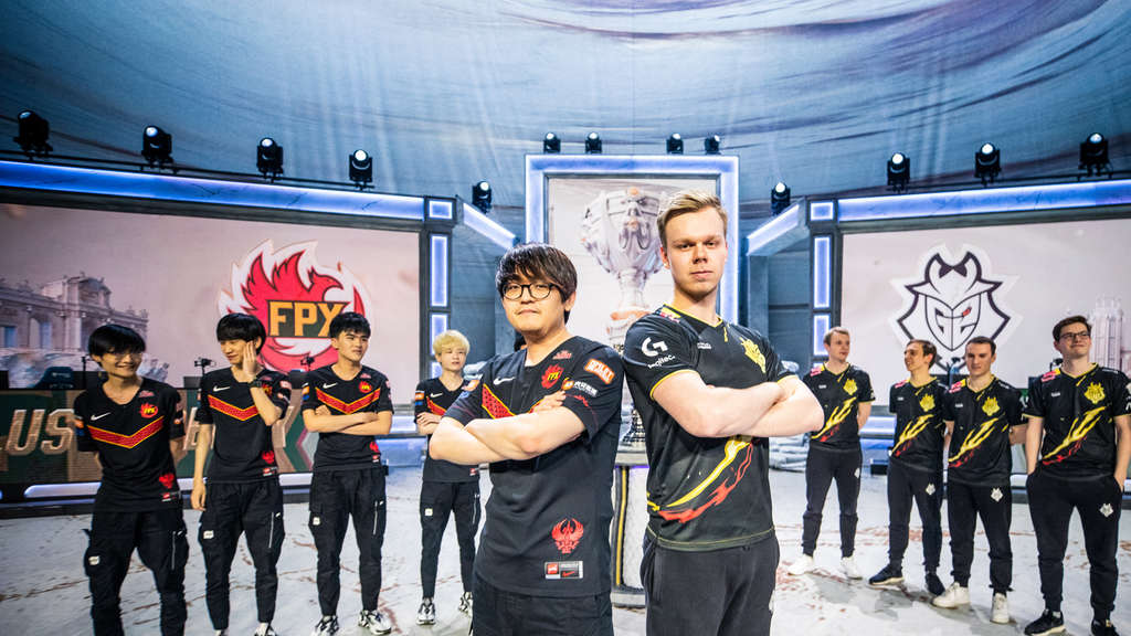 LoL-Worlds-2019-Finale-G2-FPX-Wunder-GimGoon