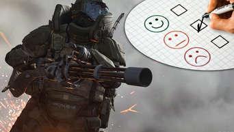 Call Of Duty Modern Warfare Umfrage Soll Abgewanderte Spieler Zuruckholen News