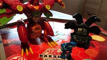 482942760 bakugan dragonoid maximus drei groessen 39ac