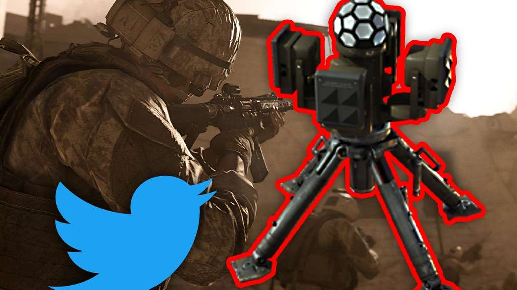 Drei Dinge die Infinity Ward bald in Call of Duty Modern Warfare ändern wird