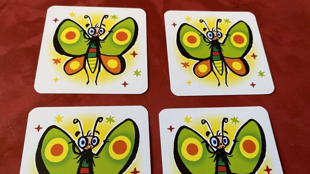 räuber raupe im test das schnelle reaktionsspiel für jung