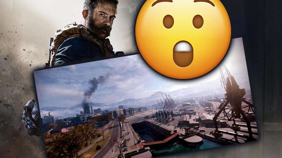 Call Of Duty Modern Warfare Leak To Battle Royale Mode These Are The Maps World Today News