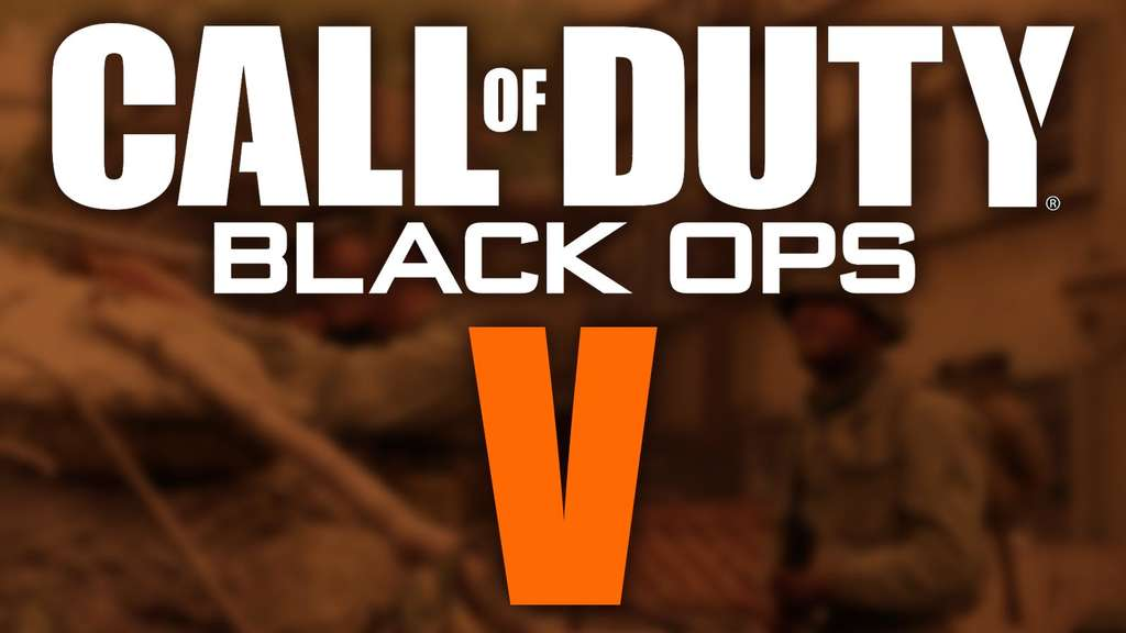 Call of Duty Black Ops 5: Leak zu Treyarch neuen Ableger