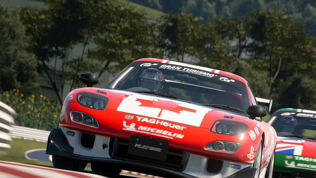 Erscheinungsdatum Gran Turismo 7