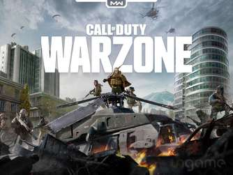 Call of Duty Warzone (Activision): Alles zum Download, Release, PC, PS4 und Xbox One
