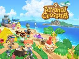 Animal Crossing: New Horizons (Nintendo Switch) – Alles zu Release, Bundles und Bewohnern