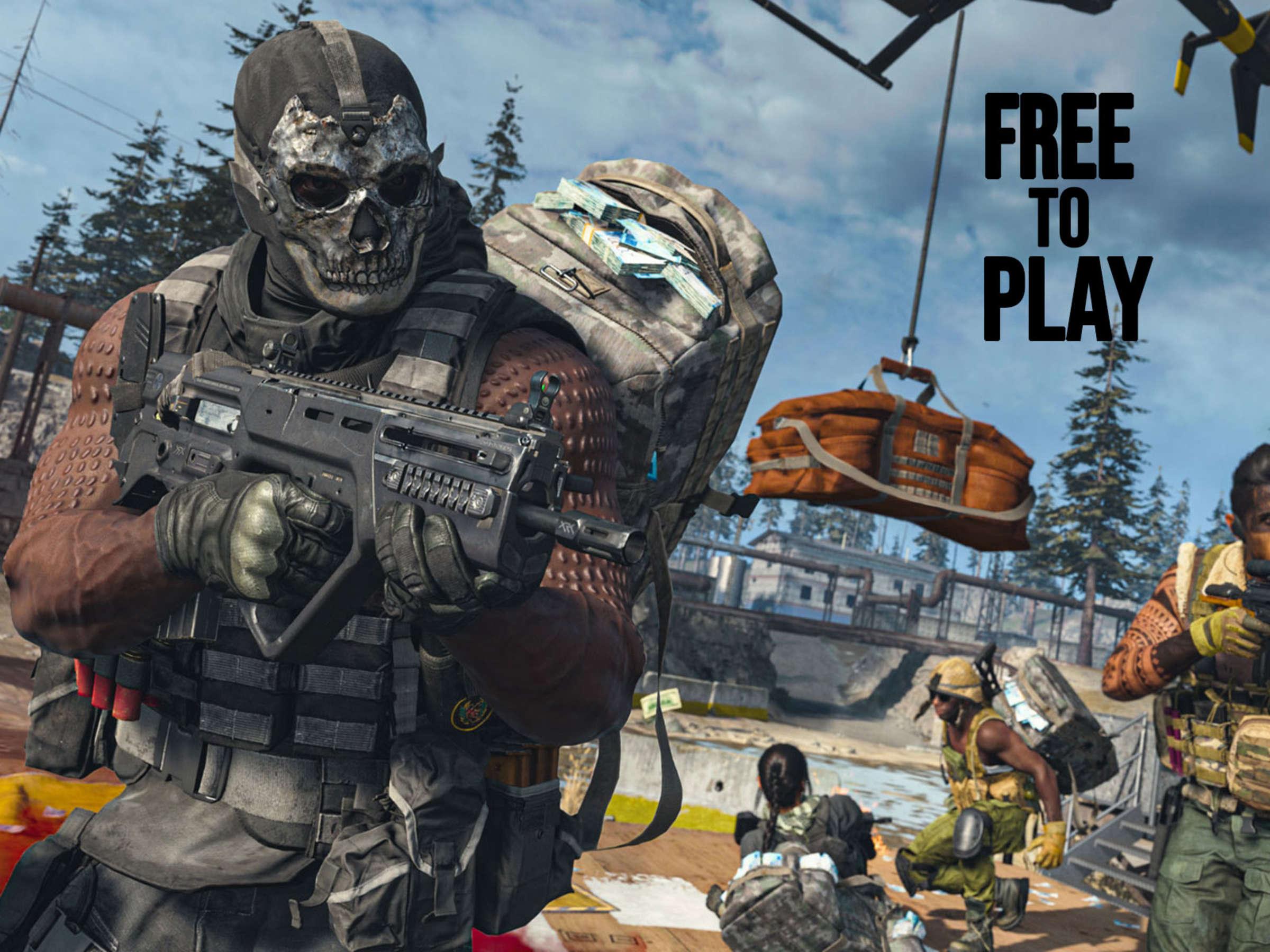 cod kostenlos spielen ohne anmeldung